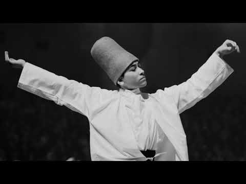 The Whirling Dervishes of Konya, Turkey