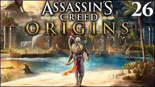 "Assassin's Creed Origins: Part 26 - ""Getting Saucy"""