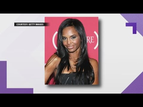 Kim Porter's funeral bring's friends, family, fans and stars to say goodbye