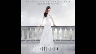 Fifty Shades Freed Soundtrack - Trouble in Paradise