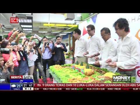 Prospektif, e-Commerce dan Fintech Indonesia Diincar Investor Global