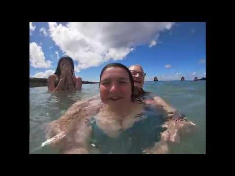 Isla De Pascua RYE 2018-2019 // Easter Island RYE 2018-2019