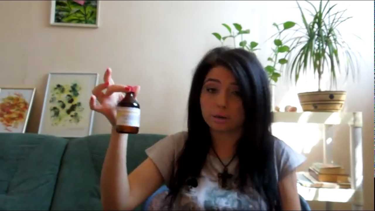 камфорное масло +для роста волос - YouTube