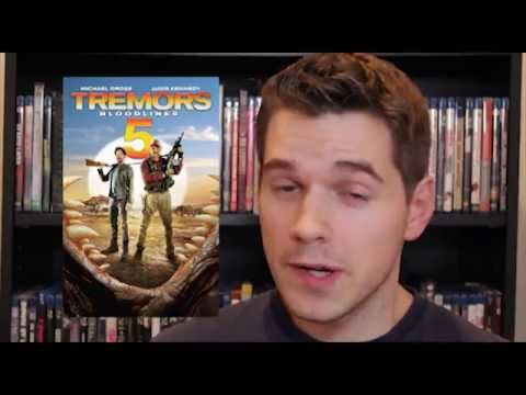 Schlock & Awe: Tremors 2 Aftershocks