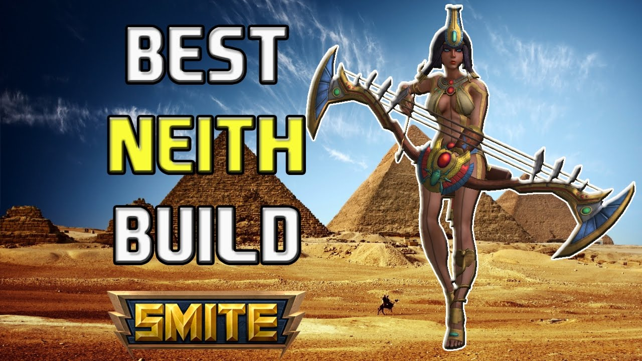 SMITE Season 4 Item Guide: How to Build Hunters | SMITE