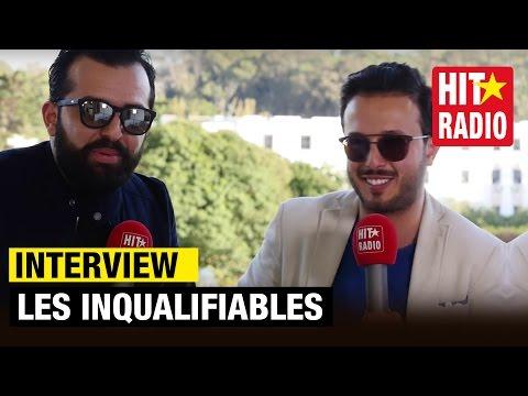 [INTERVIEW] LES INQUALIFIABLES AU MARRAKECH DU RIRE?
