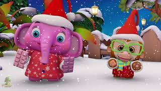 Vi önskar dig en God Jul   julsånger för barn   svenska julsånger för barn   julryt för barn