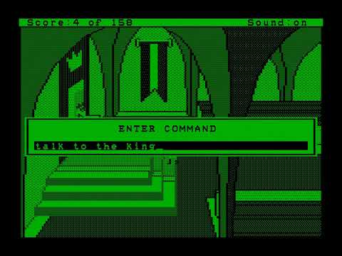 IBM PC/XT Monochrome & Hercules Graphics Capture