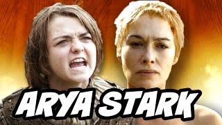 Game Of Thrones Season 7 Predictions Arya Stark