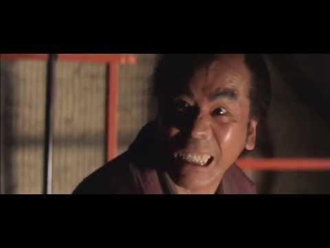 Zatoichi Shintaro Katsu ..... Zato Mode .... trop baléze