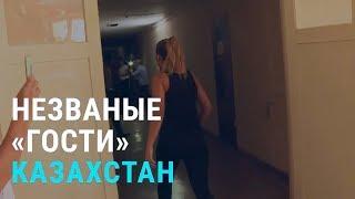 Потасовка женщин   АЗИЯ   22.07.19