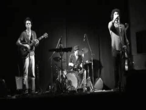 The Gentlemens Agreement Love Me Do Live At Pompeilab Youtube