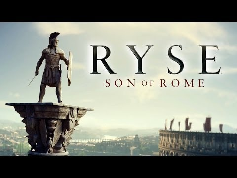 RYSE: SON OF ROME #12 - O FINAL! (Xbox One Gameplay / Português PT-BR)