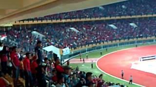 Afc Indonesia Vs Singapura (penalti)