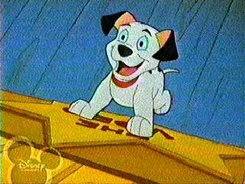 my tribute to Lucky (from Disney's 101 Dalmatians: the Series ...
