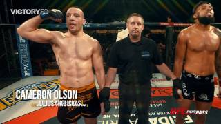 VFC 51: Fight Week Preview