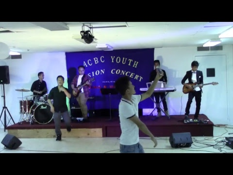 ACBC Youth Mission Concert
