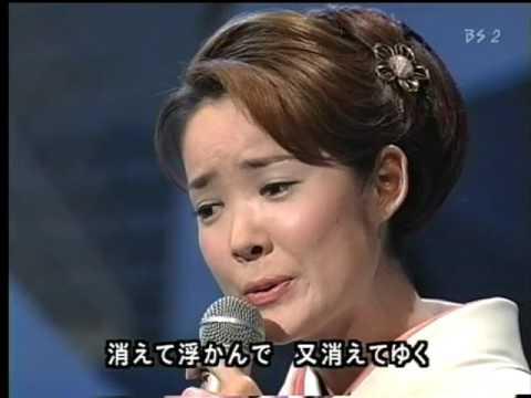 哀愁港:田川寿美