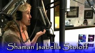 RITE of the WOMB ~ Delivered on-air by SHAMAN Isabella Stoloff Thumbnail