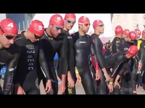 Campeonato España Triatlón Sprint 2016 | Allon Sports