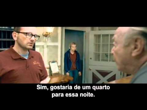 Trailer do filme Hotel da Morte