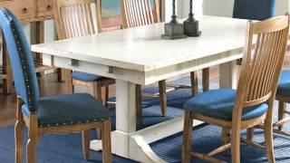 Seaside Furniture, Bedroom Set, Brick, Nj