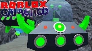 "Dinosaur Simulator ""Update"" (ROBLOX)-new map, Galactic Skins, New dinosaurs-(EN-BR)"