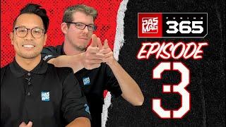 PASMAG's TUNING 365: Episode 3