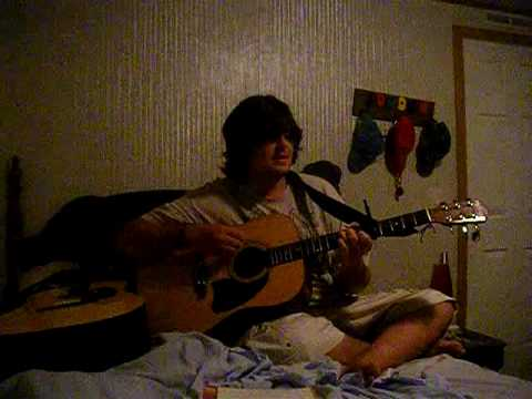 Love Song Requiem Acoustic Cover