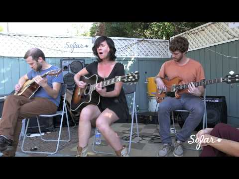 The Happy Hollows - Endless | Sofar Los Angeles