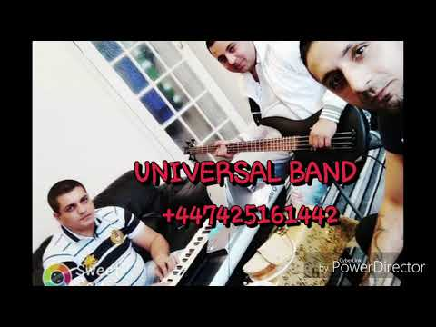 UNIVERSAL BAND-2019 DEMO (rodav mange me)