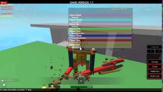 Roblox BYC: Roblox Battles Episode 1
