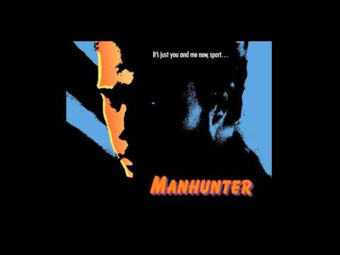 Manhunter OST - Seiun & Hikari No Sono by Kitarô (1986)