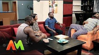 Honourable scammer – My Flatmates | Africa Magic