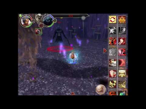 Order And Chaos - How To PCN First Boss Solo -
