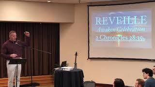 Reveille: Awaken Celebration (9/30/2018)