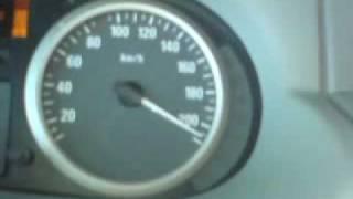 Vivaro 208 Km/h der schnellste aus Good old Germany