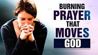 A Mighty 10 Minute Prayer To Invite God's Presence ᴴᴰ