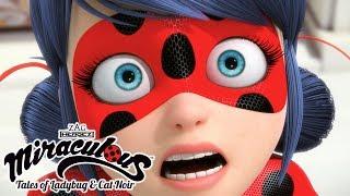 Miraculous Ladybug | 🐞The Bubbler 🐞 | Ladybug and Cat Noir | Animation