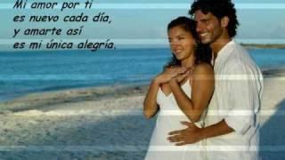 Mi amor por ti... Marisela y Álvaro Tor...