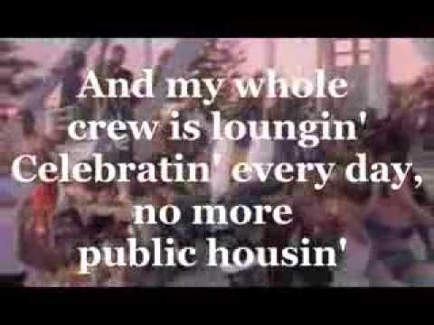 The Notorious BIG - Juicy (Lyrics) - YouTube