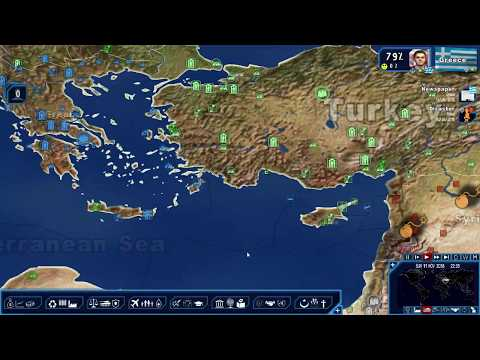 Geopolitical Simulator 4: Return to the Golden Age of Greece pt. 30 - Ending the Year