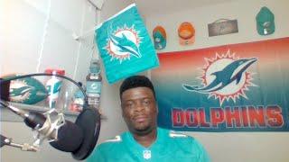 Miami Dolphins- The future is Bright