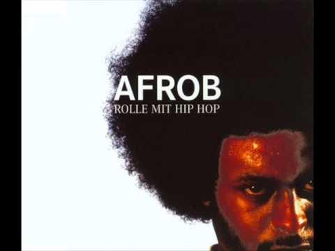 Afrob & Ferris MC -  Reimemonster (Instrumental)