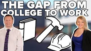 Closing the Gap Between College and Work
