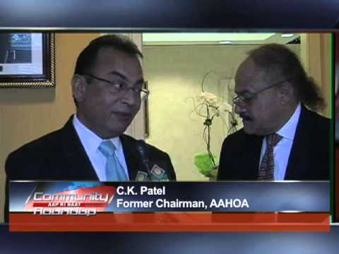 TV Asia Coverage CGI Atlanta Inaugural Reception SAndy Springs, Atlanta, GA