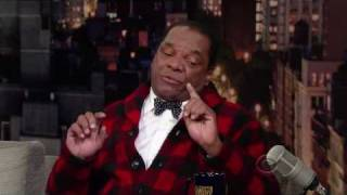 Download John Witherspoon on The late Show with David Letterman 12 22 2009 Mp3 and Videos