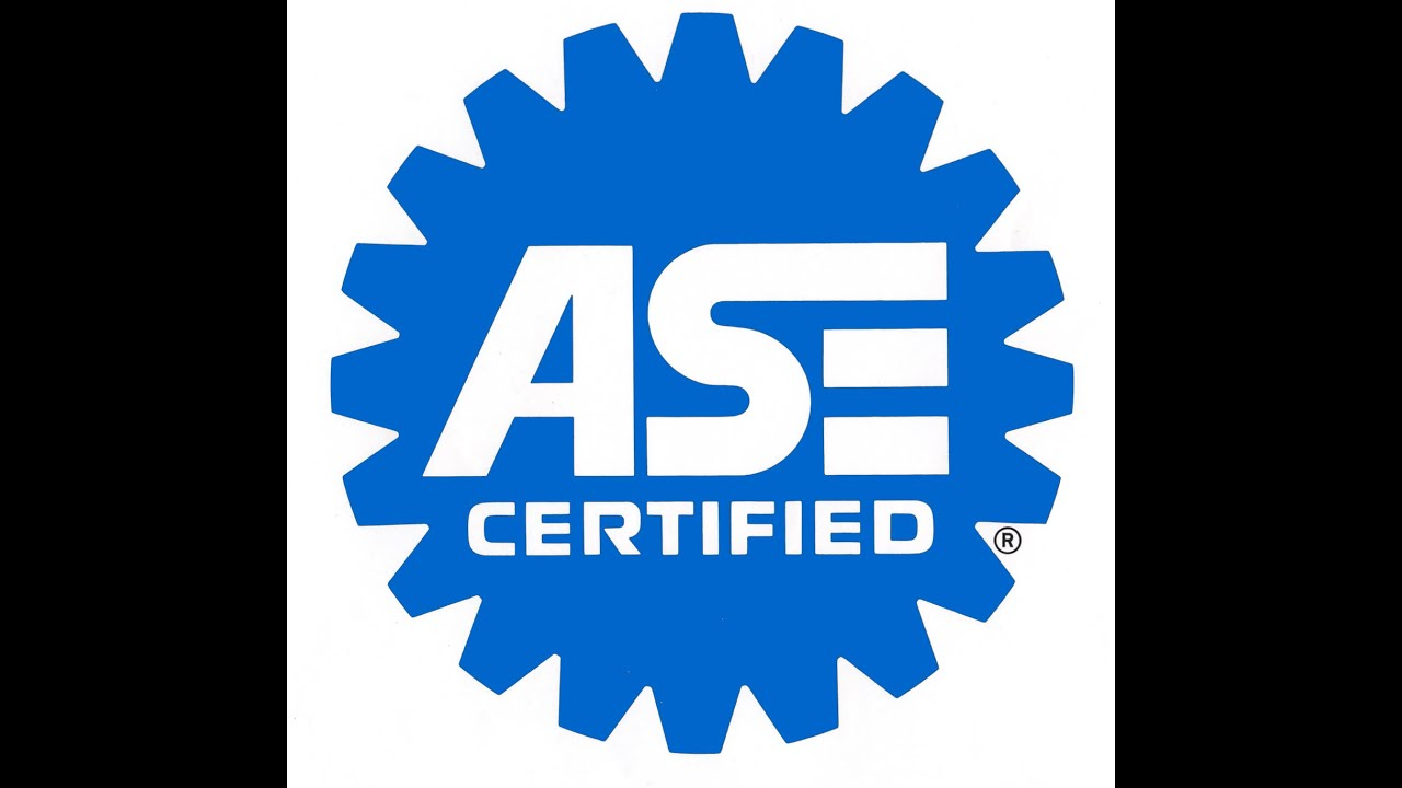 Florida state certified class a air conditioning contractor and epa - In The Workshop 25 Ase Offers Epa Section 609 Certification Program Youtube
