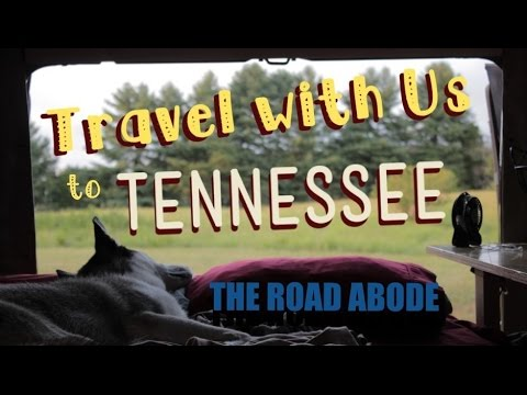 Travel with Us ~ TENNESSEE