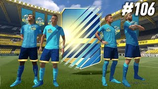 NepentheZ THE MOST TOTS IN A DRAFT! – FIFA 17 Ultimate Team Draft To Glory #106